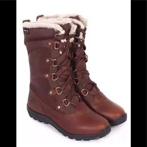 Timberland Mount Hope Waterproof Snow Boot 8709R